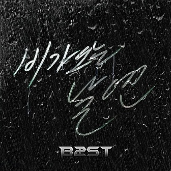 beast rainy days
